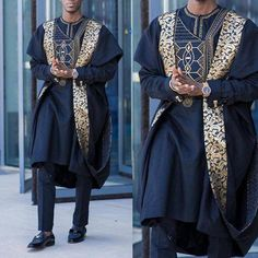 African Dresses Men, African Attire For Men, African Clothing For Men, African Wear, African Outfits, African Style, Nigerian Clothing, Traditional African Clothing, African Wedding Attire