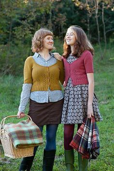 Soay is now also part of Gudrun's new collection, Knit With Me. Soay will remain available as an individual pattern too. This cardigan is worked bottom up in one piece dividing at the armholes to work fronts and back separately. The sleeves are knitted seamlessly by picking up stitches around the armhole and working short rows to shape the cap. The button bands and neck are finished with a clean I-Cord Bind Off. Soay is a versatile cardigan, which can be dressed up or down accordingly…