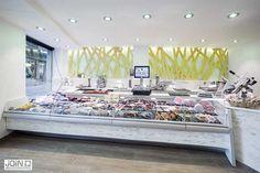 Carnicería Etxola | JOIN Aquitectura Interior