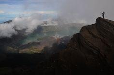 Menapaki Jejak Gunung Dewi Anjani di Lombok (Part 1)