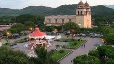 Villa Purificacion, Jalisco.