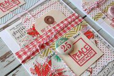 Mish Mash: October Afternoon Make it Merry Blog Hop
