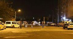 Diyarbakır'da Polise Silahlı Saldırı! - kureselajans.com-İslami Haber Medyası