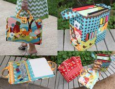 Artful Bags & Accessories