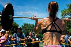 Christmas Abbott:  Mid-Atlantic CrossFit Affiliates for Hope