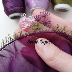 Crewel Embroidery, Lace Making, Bargello, Baby Knitting Patterns, Hand Henna, Hand Tattoos, How To Make, Mascara, Facial Expressions