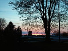 Sunset, 2016