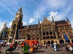 Munich, Germany | Picfari.com