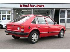 Opel Kadett D Luxus 1,3S 75PS H-Zulassung Rostfrei - 4
