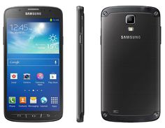 Samsung Galaxy S4 Active GT-I9295 announced the rugged version of Galaxy S4. | AxeeTech