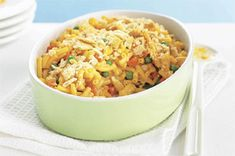 "Speedy Tuna ""Casserole"" Recipe"