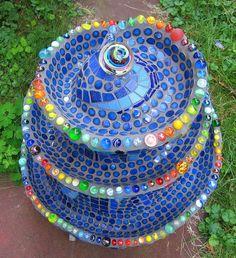 Mosaic Marble Run | Flickr - Photo Sharing!