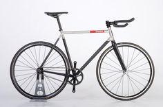 Hins Track Bike   Donhou Bicycles