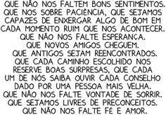 Mensagens de Sentimentos - Que não nos falte - Caio Fernando Abreu