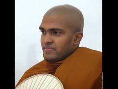 Sadaham Sawana - Most Ven. Walpola Gothama Hamuduruwo from The buddhist
