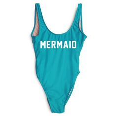 Pin for Later: The Under-$100 Swimsuit That's Taking Over Social Media  Private Party Mermaid Swimsuit ($99)