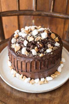 Atomdurva csokitorta | Street Kitchen Cake Cookies, Tiramisu, Cheesecake, Food And Drink, Baking, Ethnic Recipes, Sweet, Quesadillas, Kitchen