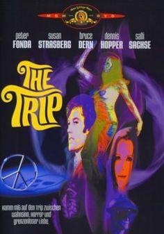 El Viaje (1967) VOSE | DESCARGA CINE CLASICO The Trip 1967, Susan Strasberg, Roger Corman, Comics Toons, Dennis Hopper, Henry Fonda, Thing 1, Head Shop, Easy Rider
