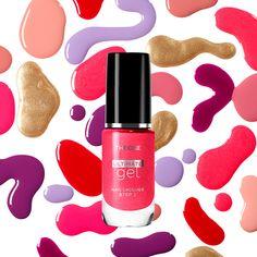 The One, Mars, Sweden, Lipstick, Faith, Inspirational, Cosmetics, Makeup, Beauty