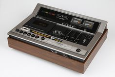 Sony TC-177SD Stereo Cassette Deck - Pic 2 | by picturesofthingsilike
