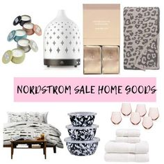 My favorite home goods from the Nordstrom Anniversary sale! I added these to my wishlist and excited to purchase some of these! I've been eyeing these silk pillowcases! #affiliatelnk #nsale #homegoods Nordstrom Sale, Nordstrom Anniversary Sale, Shop My, Style Inspiration, My Favorite Things, Fashion, Moda, Fasion, Trendy Fashion