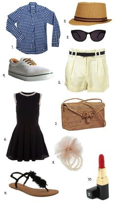 Preppy Summer Preppy fashion: Characteristics of preps include a particular subcultural speech, vocabulary, dress, mannerisms, etiquette, and accent reflecting upper-class, Northeastern families in the United States