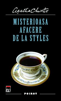 Mysterious Affairs at Styles
