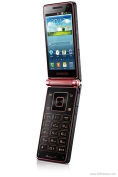Samsung is trying everything else, why not a flip phone? - http://tech.onwired.biz/android/samsung-is-trying-everything-else-why-not-a-flip-phone/