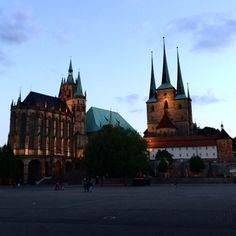 #Erfurt