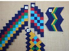 Seminole Sewing - Judith Ross - Silk Quilter