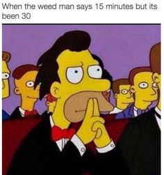 The 46 Best Stoner Memes On The Internet