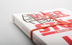 RAKETE 03 - The poster design magazine by MORPHORIA DESIGN COLLECTIVE, via Behance