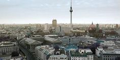 Cn Tower, Berlin, Skyline, Photo And Video, World, Building, Travel, The World, Buildings