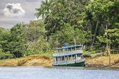 O que fazer no #Amazonas.