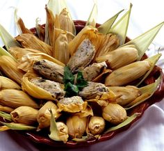 what are the cultural influences of tamales