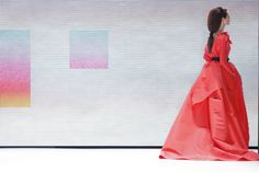 Carolina Herrera Fall/Winter 2012 Collection  Photo: Edward James  #fashion #runway #nyfw #newyorkfashionweek #edward_james #style #model #catwalk #fashionweek Cat Walk, Carolina Herrera, My Photos, Fall Winter, Runway, New York, Collections, Model, Style