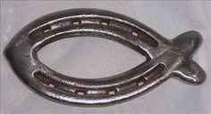 JR's Horseshoe Art, Metal Art,Blacksmithing - Photo Gallery