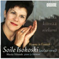 Marita Viitasalo - Isokoski: Hymns In Finnish