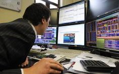 Forex dealers were first allowed to legally provide services in Russia