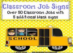 CLASSROOM PROCEDURES TO TEACH {BACK TO SCHOOL CLASSROOM MANAGEMENT TOOL} - TeachersPayTeachers.com