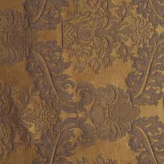 Tablecloth, Bronze Damask
