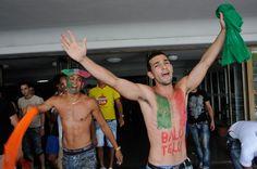 Fiebre de Fútbol en Cuba  FOTO: Roberto Suárez