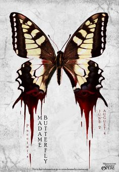 Madame Butterfly Poster | madame-butterfly-poster1JM