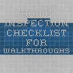 Your PostHurricane Inspection Checklist  Emergency Supplies