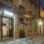 galerie – Pastva restaurant
