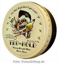Tru-Hold - Heavy Weight Wax - Pomade Shop