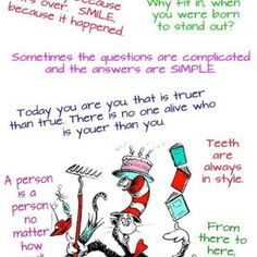 Dr seuss quotes love love quotes and sayings dr seuss quotes dr seuss quotes thecheapjerseys Images