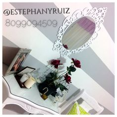 Modern vintage living room @estrphanyruiz follow me