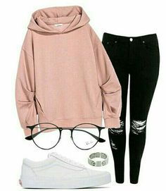 A fashion look from January 2017 by eemaj featuring Boohoo, Vans, Cartier and Ra. - Fashion - Source by Outfits for teens Cute Lazy Outfits, Nerd Outfits, Teenage Girl Outfits, Teen Fashion Outfits, Swag Outfits, Outfits For Teens, Stylish Outfits, Kpop Outfits, Edgy Teen Fashion