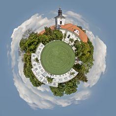 Oparany Planet by Jan Zeman on 500px